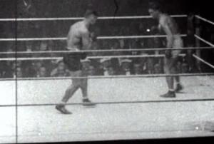 Бокс ранние фото