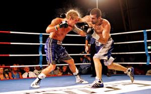 Бокс современные фото