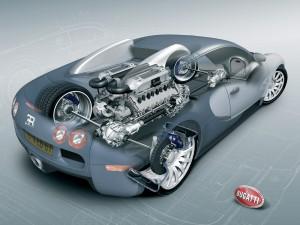 Bugatti Veron2