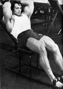 Арнольд Римский стул