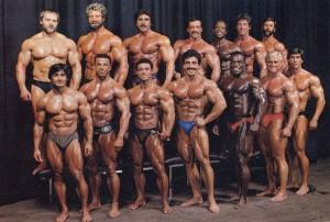 Мистер Олимпия 1982