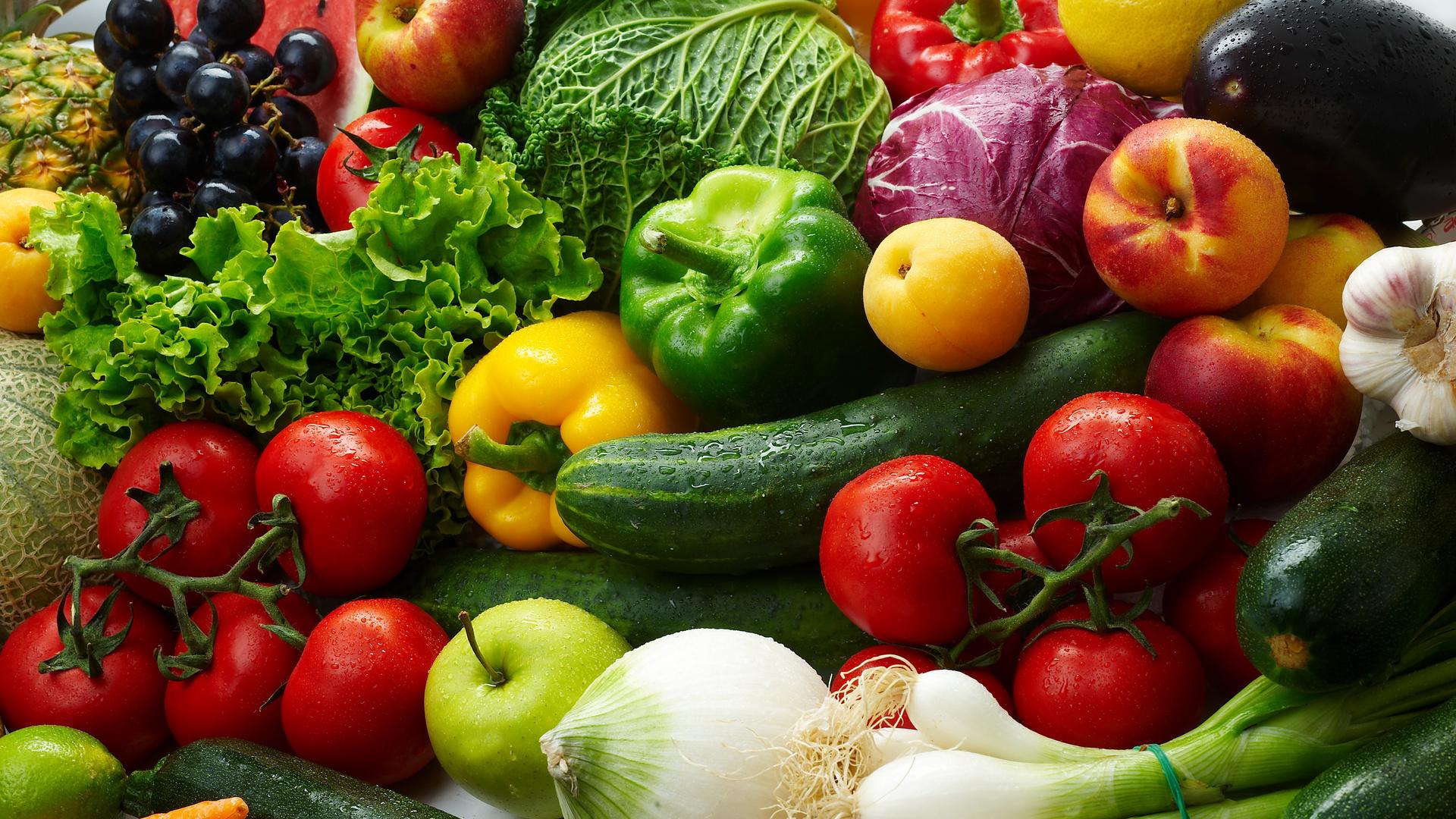 Богатый на праздники март принес очередную волну подорожания овощей