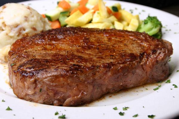 Рецепт из говядины в духовке рецепт с