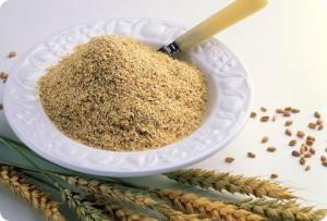 Пшеничные зародыши