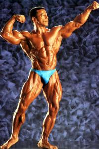 Крис Дикерсон 1984