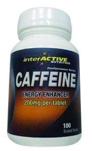 Кофеин - энергетик
