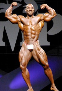 Флекс Уиллер - Олимпия 2002