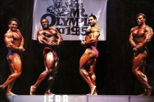 Мистер Олимпия 1985
