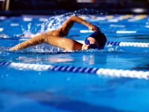 плавание-дыхание