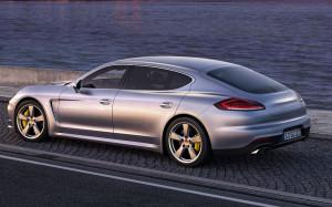 Porsche-Panamera S E-Hybrid