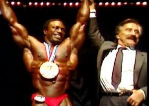 Мистер Олимпия 1986