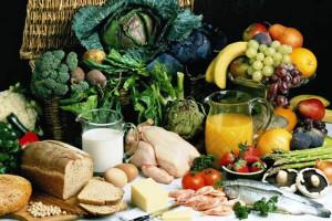 многообразие средиземноморской диеты