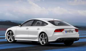 Audi RS7 Sport