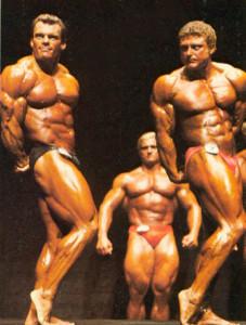 Mr. Olympia 1986