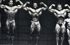 Мистер Олимпия 1987