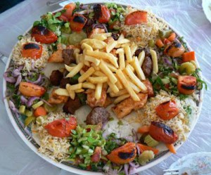 приготовление пищи на пару