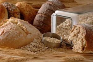 продукты из цельного зерна