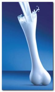 укрепление костей