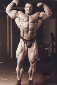 Дориан Ятс 1993