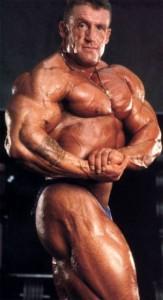 Дориан Ятс 1997
