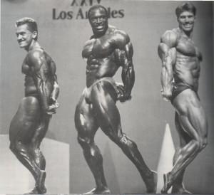 Олимпия 1988