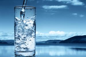 важность воды