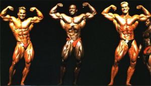 турнир Мистер Олимпия 1988
