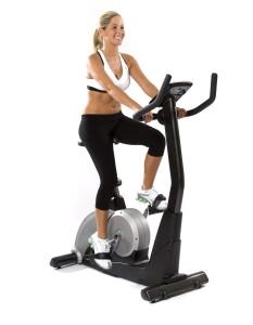Фитнес - велотренажер