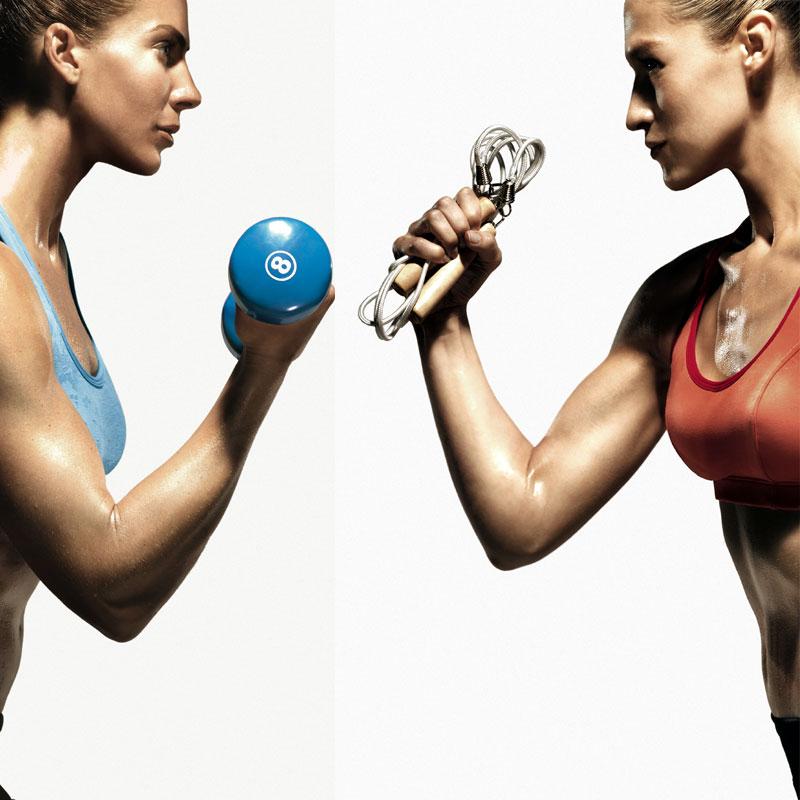 фитнес питание для женщин похудение меню