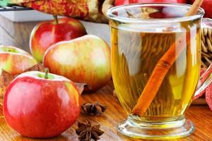 Яблочный уксус - полезные свойства