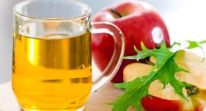 полезный яблочный уксус