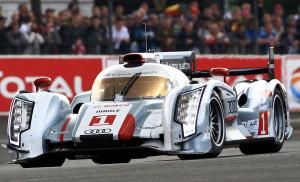 24 часа Ле-Мана - Audi e-tron quattro