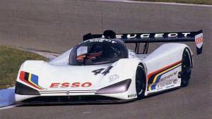24 часа Ле-Мана Peugeot 905