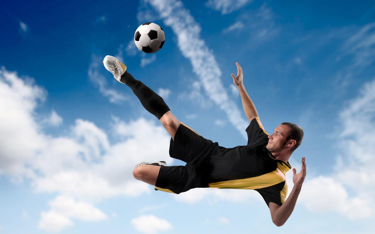 спорт картинки футбол