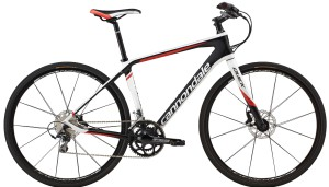 велосипед Cannondale Quick CX 1