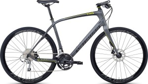 велосипед Specialized Sirrus Elite Disc