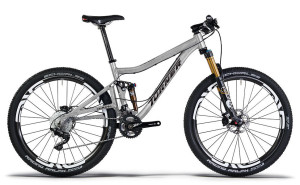 велосипед Turner Bicycles Flux ver 3.0