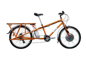 велосипед Yuba El Mundo