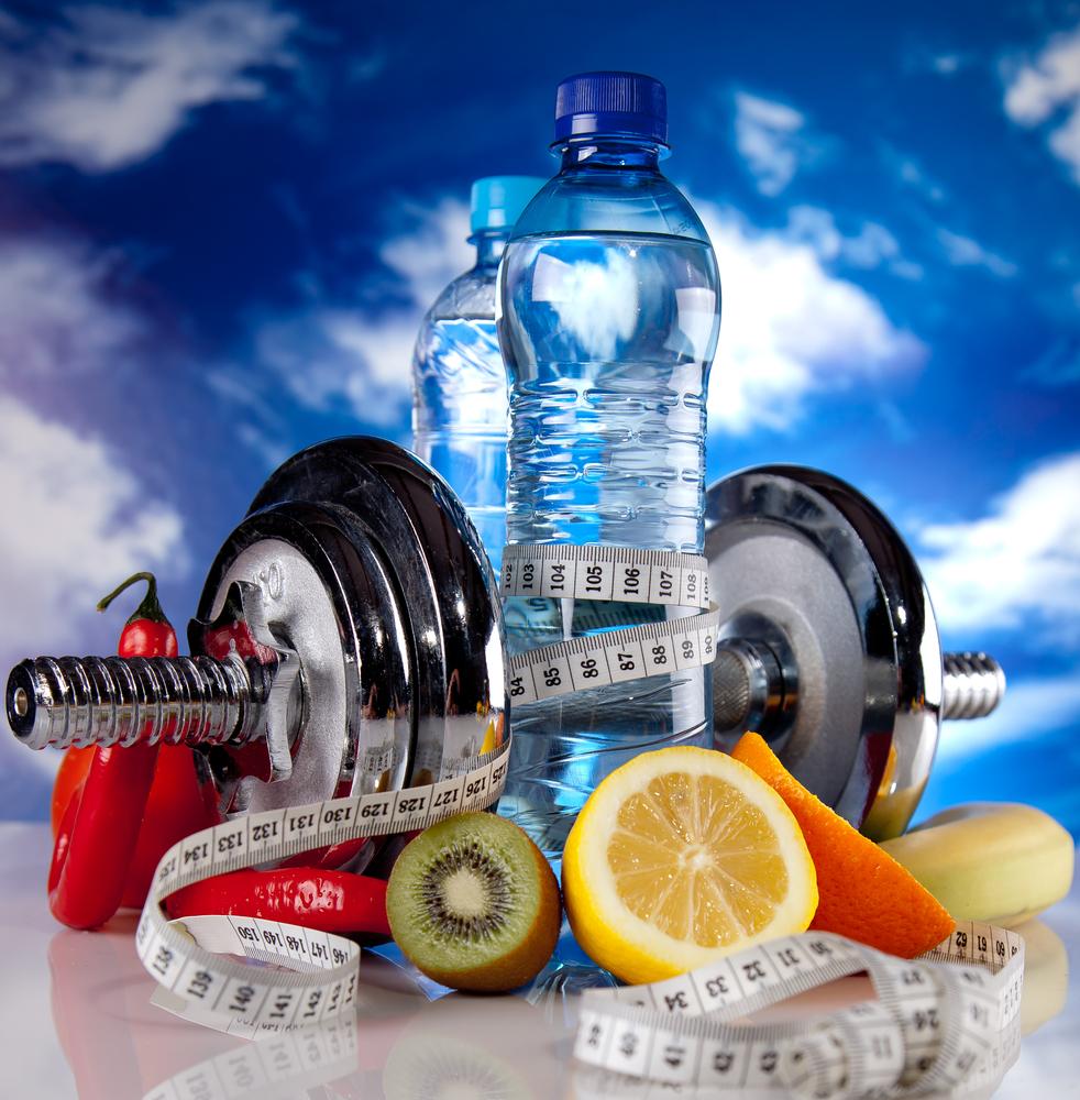 Мифа о фитнес диете