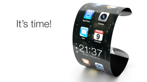 iWatch Apple!