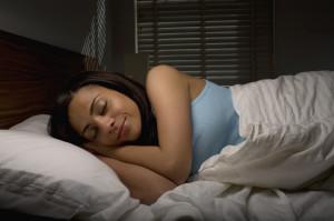 Хороший ночной сон