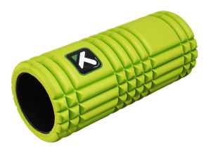 гимнастический ролик Trigger Point Therapy the Grid Foam Roller