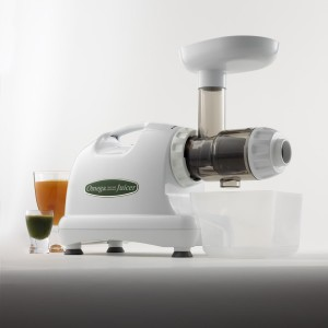 соковыжималка Juicer Omega 8004 Nutrition Center Juicer