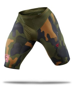 шорты Reebok CrossFit Control Compression Short