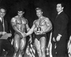 Мистер Олимпия 1965