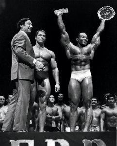 Мистер Олимпия 1969