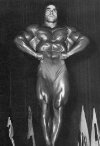 Франко Коломбо - Мистер Олимпия 1976, 1981