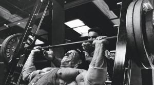 Дориан Ятс - тренинг