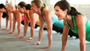 Фитнес для женщин - 3 способа быстрого похудения