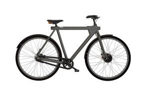 Электрический велосипед Vanmoof